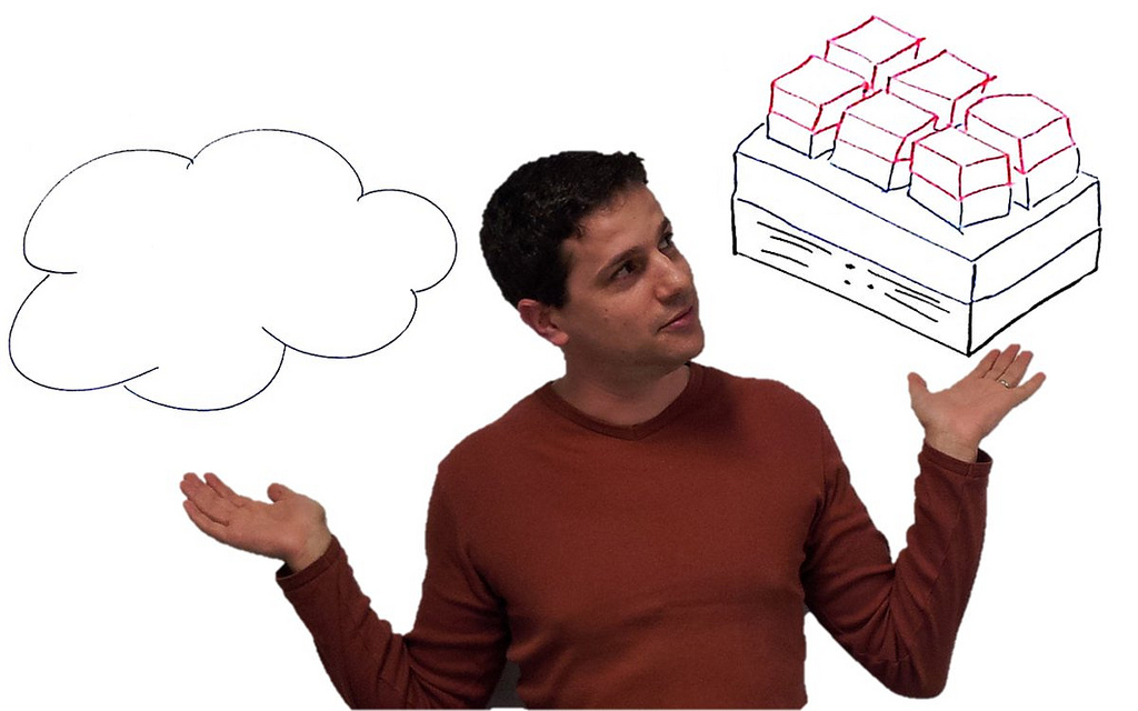 Cloud Computing Versus Virtualization: Which Way to Go