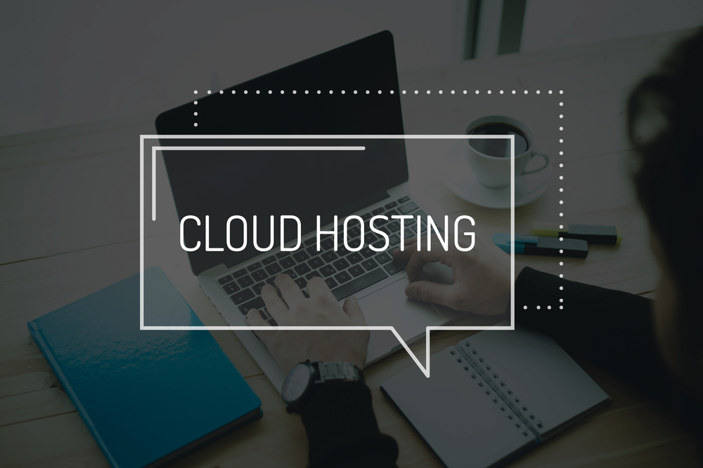 Reasons Why the Future of Web Infrastructure Is Cloud Hosting