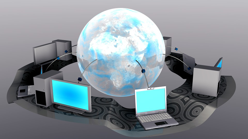 The Technology Behind Cloud Computing