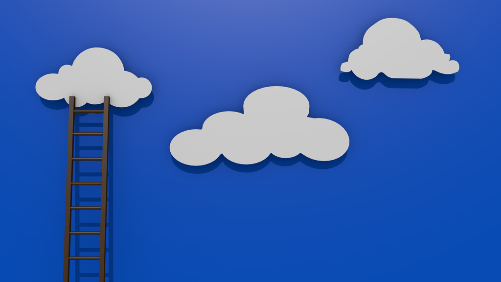 4 Types of Cloud Computing