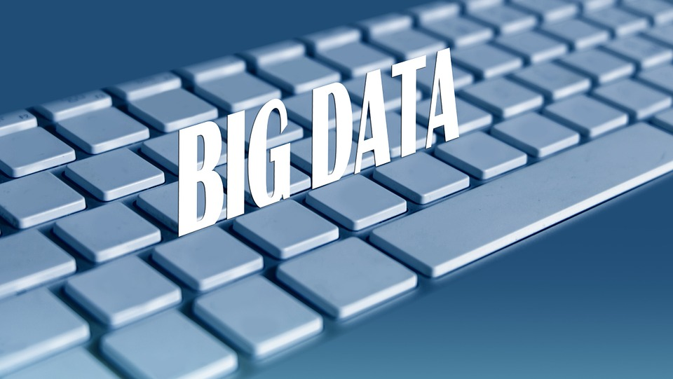 Big Data Companies to Watch Out For 2017