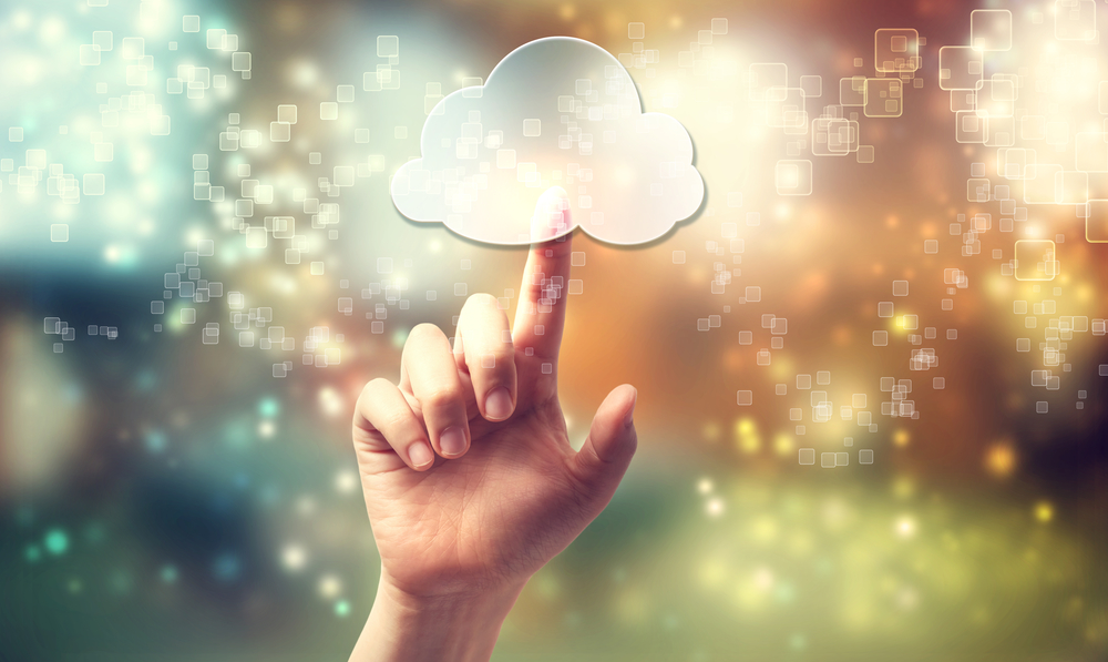 What is SaaS, IaaS, and PaaS in cloud computing?